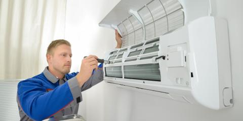 3 Signs You Need to Call for HVAC Repair, Bedford, Ohio