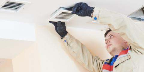 HVAC Repair Pros Explain Why Your Air Filter Is Filthy, Apple Valley, Minnesota