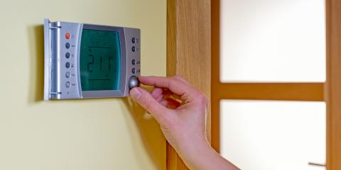 When Should You Have Your HVAC Inspected?, Troy, Missouri