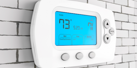 Santa Fe HVAC Experts Explain 3 Benefits of Programmable Thermostats, Santa Fe, New Mexico
