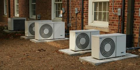4 Benefits of Performing Regular Maintenance on HVAC Systems, Charles Town, West Virginia