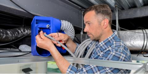 3 Key Tips to Working With HVAC Service Contractors, Green, Ohio