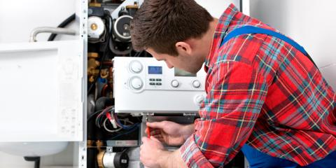 Maintain Your HVAC System With This Simple Checklist, ,