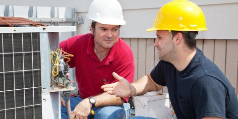 5 Practical Spring HVAC Maintenance Tips, North Canton, Ohio