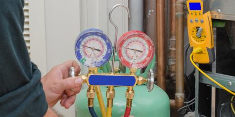 Questions to Ask an HVAC Services Supplier, Mount Vernon, Ohio