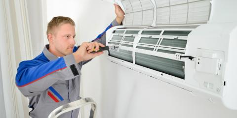 Bloomfield HVAC Service Discusses 3 Benefits of Energy-Efficient Equipment, Highland, Indiana