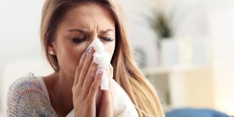5 Ways HVAC Services Can Help Allergy Symptoms, Gainesville, Georgia
