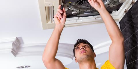 Is Getting an HVAC Tuneup Worth It? , Perry, Ohio