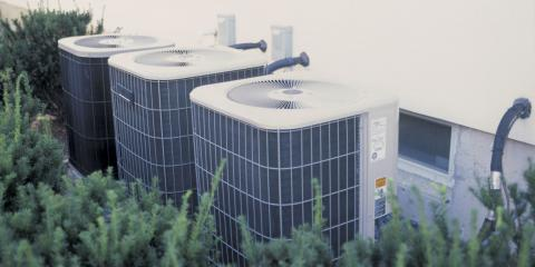 Heating and Air Tips from Feldman Heating & Cooling, Rochester, New York