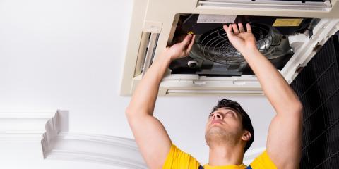 3 Springtime Tips for Lower HVAC Energy Consumption, Ellsworth, Wisconsin