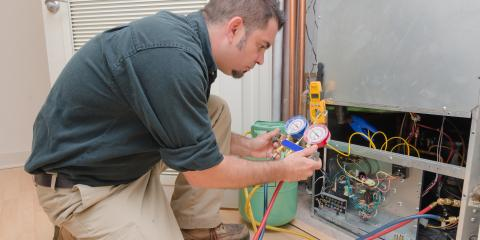 The Importance of Seasonal HVAC Tuneups , North Canton, Ohio