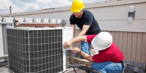 4 Benefits of Hiring an HVAC Professional , Leon, Wisconsin