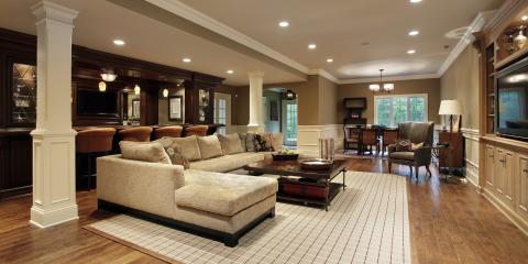 How to Keep Your Finished Basement Cool, Wentzville, Missouri