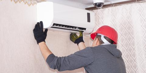 3 Top Benefits of Regular HVAC Tuneups, Washington, Indiana