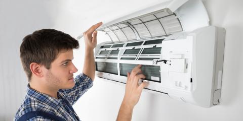 5 Strategies for Lowering Your AC Utility Bill, Turner, Oregon