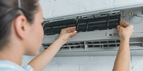 The Connection Between Mold & HVAC Systems, New York, New York