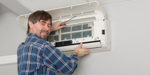 Air Conditioning Contractor Explains How to Prepare Your AC for the Spring, Northwest Harborcreek, Pennsylvania