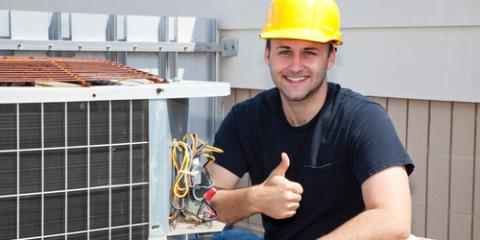How to Prevent Your HVAC System from Overheating, Union, Ohio