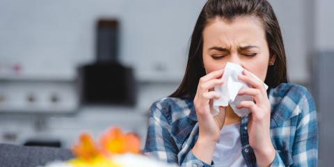 3 Ways Your HVAC System Can Help Alleviate Allergies, Foley, Alabama