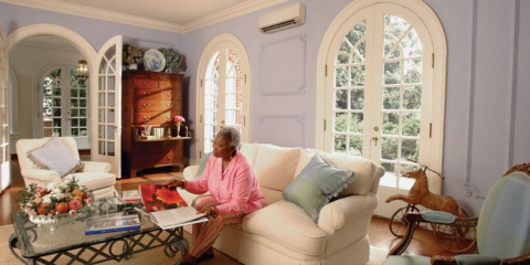 HVAC System Pros Explain How Whole-Home Installations Improve Air Quality, Oyster Bay, New York
