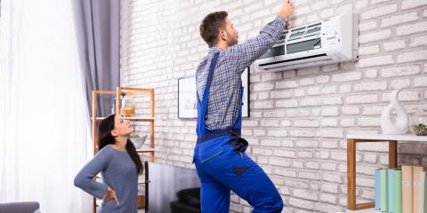 How a Wall-Mounted HVAC System Can Eliminate Hot & Cold Spots, Greenburgh, New York