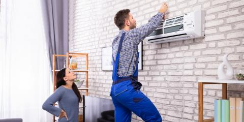 Why You Should Upgrade Your HVAC System in Early Spring, Brookhaven, New York