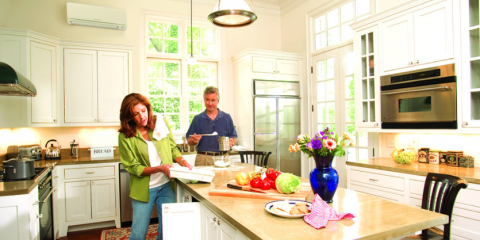 Worried About Your Home's Air Quality? Consider a Whole-Home HVAC System, Greenburgh, New York