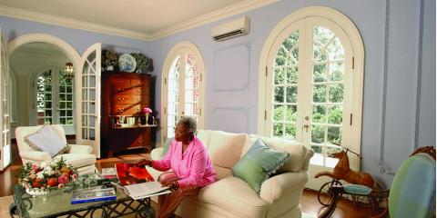 Floor-Mounted vs. Wall-Mounted HVAC Systems, Queens, New York