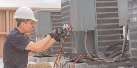 5 Reasons to Have Your Air Conditioner Serviced Every Year, Wilton, Connecticut