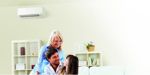 How Ductless HVAC Systems Help You Save   , Woburn, Massachusetts