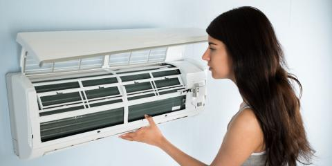 Improve Your Home's Air Quality by Changing HVAC Filters, Brooklyn, New York