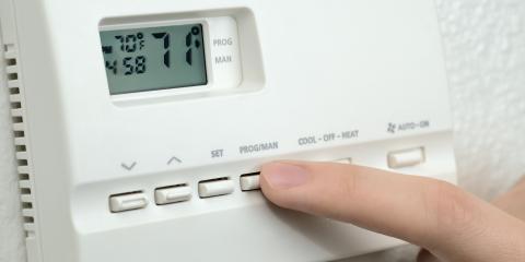 3 Ways to Make Your Home More Energy Efficient, Wentzville, Missouri