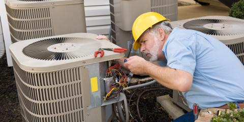 How to Prevent Mold Growth in Your HVAC Unit, Elko, Nevada