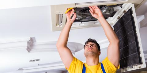 4 Signs You Need Professional HVAC Maintenance, Honolulu, Hawaii