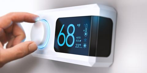 What Is the Ideal Room Temperature? , Lincoln, Nebraska