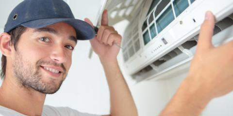Start 2018 Off Right With A New HVAC System, Rochester, New York
