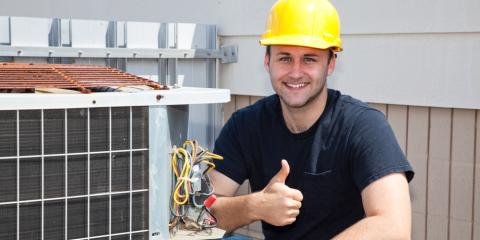 3 Questions to Ask Your HVAC Technician During a Service Visit, St. Paul, Missouri