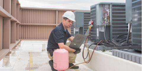 Commercial Heating Company Explains the Importance of HVAC Maintenance, Gray, Georgia
