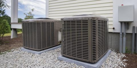 A Brief Guide to HVAC Energy Ratings, Thomasville, North Carolina