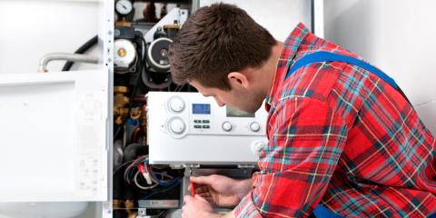 How to Know If You Need Boiler Repair or Replacement, Broken Arrow, Oklahoma