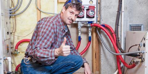 5 Tasks to Prepare Your HVAC System for Winter, Stayton, Oregon