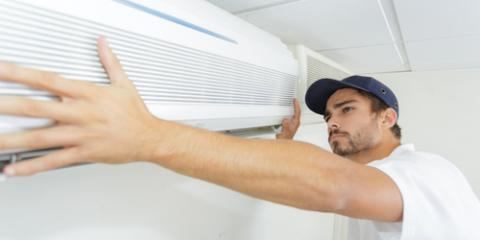 What Is a Ductless Mini-Split HVAC System & How Does It Work?, Stonington, Connecticut