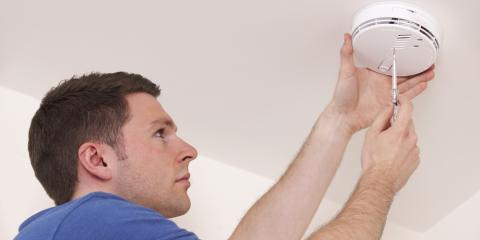 HVAC Pros Share 3 Reasons to Install Carbon Monoxide Detectors in Your Home, Rochester, New York