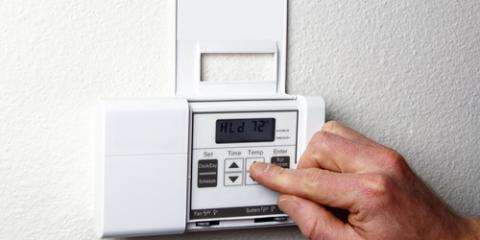 3 Times You Should Schedule HVAC Services This Year, Lincoln, Nebraska