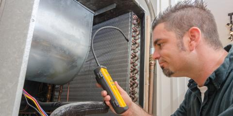 Need HVAC Service? Here's Why You Shouldn't Do It Yourself, Woodburn, Oregon