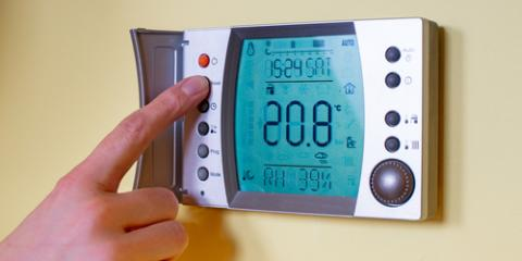 4 Ways to Use Your HVAC System's Home Automation Features, New York, New York