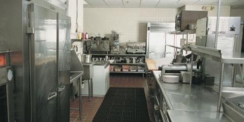 How to Handle Emergency Commercial Refrigeration Repairs, Lexington-Fayette Central, Kentucky