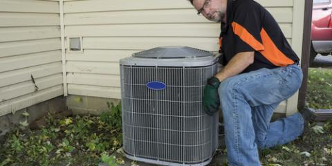 Why You Should Service Your HVAC System Every Year, Wister, Oklahoma