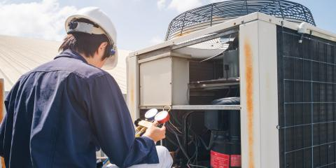 3 Signs Your HVAC System Needs Maintenance, Anchorage, Alaska