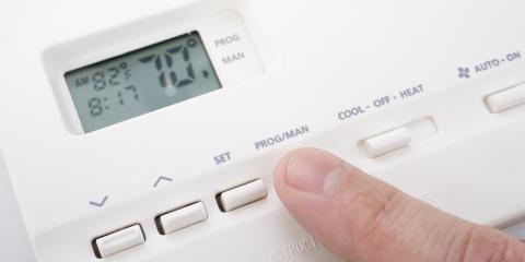 Top HVAC Company Suggests 7 Ways to Bring Down Energy Costs, Hagan, Georgia